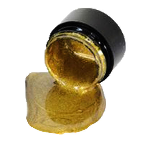 Gelegance Gel Art Paint Gold 7ml ( Dorada)